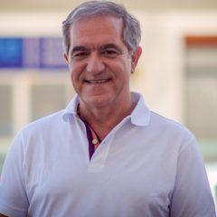 Imagem da notícia: Rufino Silva, novo presidente da SPO, em entrevista