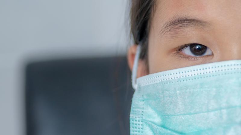 Imagem da notícia: #VisãodeFuturo: A Saúde Ocular em Tempos de Coronavírus