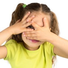 Imagem da notícia: Lentes de contacto são uma opção segura para as crianças