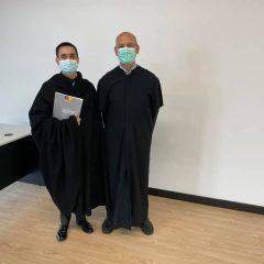 Imagem da notícia: Tiago Monteiro conclui doutoramento na UMinho