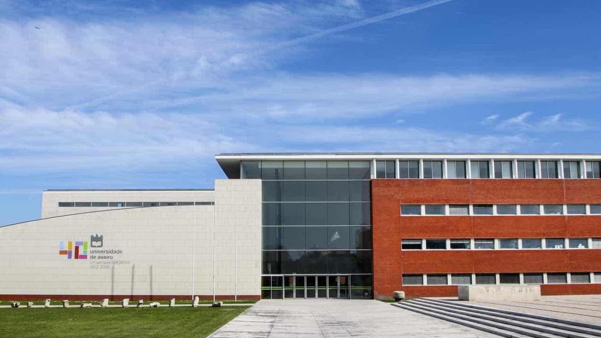 Imagem da notícia: UA integra Centro Académico Clínico Egas Moniz