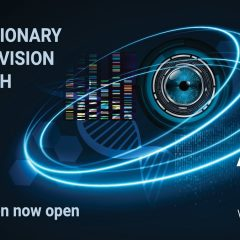 Imagem da notícia: Pesquisa Revolucionária do Olho e da Visão é o tema da reunião ARVO 2021