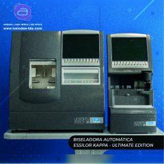 Imagem da notícia: Biseladora Automática Essilor Kappa
