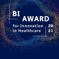 Imagem da notícia: Prémio para inovação em saúde 2021 com 12 projetos finalistas