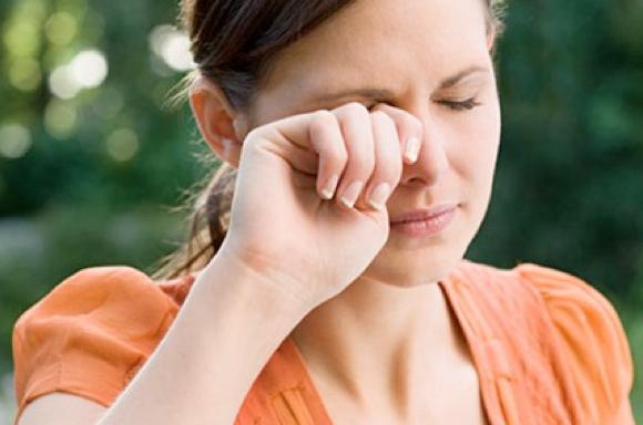 Imagem da notícia: Alergia ocular: SPO alerta para sintomas