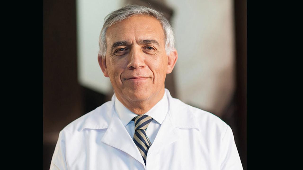 """Imagem da notícia: Joaquim Murta é um dos oradores da """"HIMSS & Health 2.0 European Health Conference"""""""