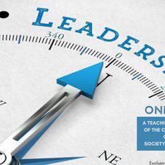Imagem da notícia: Leadership Online Series: 2.ª sessão já disponível online