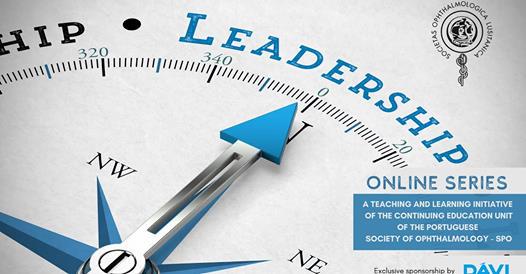 Imagem da notícia: SPO: ciclo de palestras sobre liderança prossegue esta sexta-feira