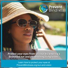 Imagem da notícia: Maio mês da sensibilização ultravioleta