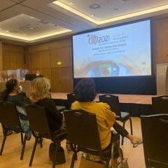 Imagem da notícia: CIRP 2021 promove diálogo e entrega prémios