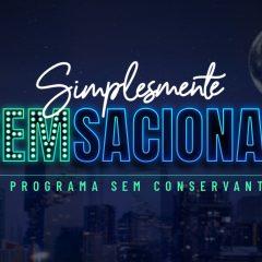 """Imagem da notícia: Simplesmente Semsacional: um programa """"sem conservantes"""" da Alcon"""