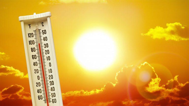 Imagem da notícia: Clínica Oftalmológica Dr. Rui Avelino Resende dá conselhos sobre como lidar com ondas de calor