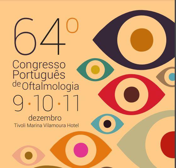 Imagem da notícia: 64º Congresso Português de Oftalmologia decorre em dezembro