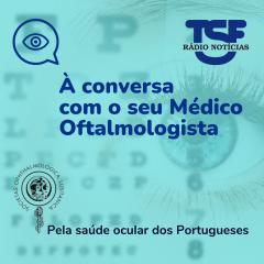 Imagem da notícia: SPO e TSF com parceria sobre os cuidados oftalmológicos pediátricos