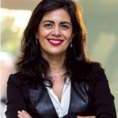 Imagem da notícia: Oftalmologista Rita Gama premiada no WSPOS